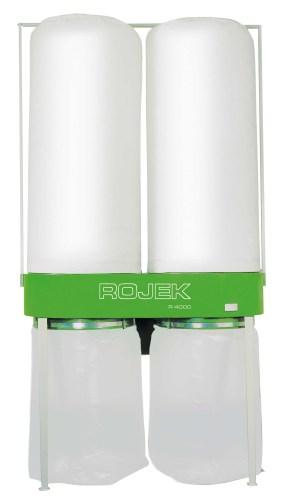 Odsavač pilin R 4000/200A